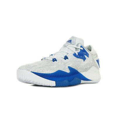 Chaussures adidas Performance homme Crazylight Boost Low 2016 Basketball taille