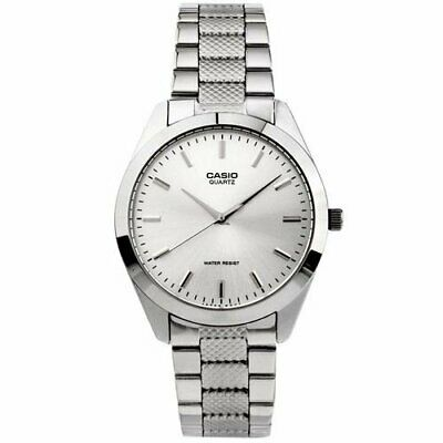 Casio Women's  'Classic' Stainless Steel Watch - silver