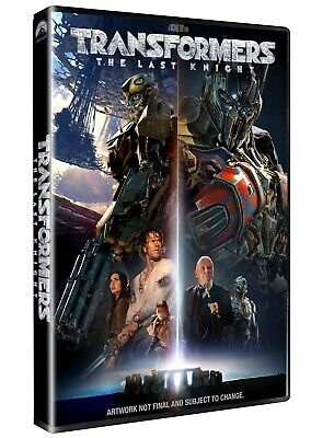 Dvd Transformers: L'Ultimo Cavaliere