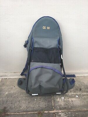 GS90 Child Backpack Carrier