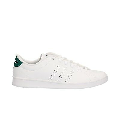 save off ce804 71712 ADIDAS NEO ADVANTAGE CL QT W bianco sneakers donna mod. B44676