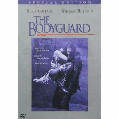 The Bodyguard Special Edition On DVD With Kevin Costner Drama Brand New E28