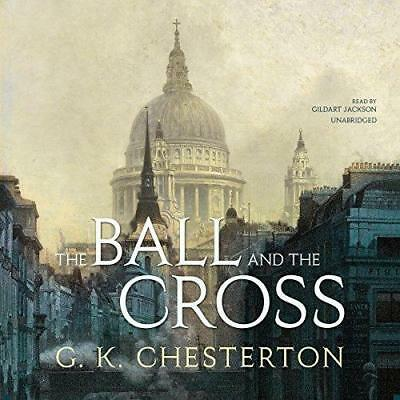 G.K. Chesterton - Huge Collection of Audiobooks on mp3 DVD