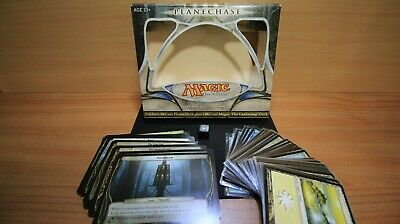 "Preconstructed deck / Mazzo Planechase ""Metallic Dreams"" - MAGIC THE GATHERING"