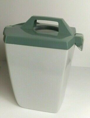 Vintage 60's Electro Sink Center Ice Cream Maker Attachment Electro Way Starmix