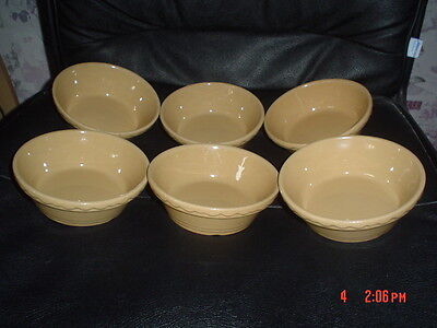 Masons Cash & Co Church Gresley Pie Dishes Size 2