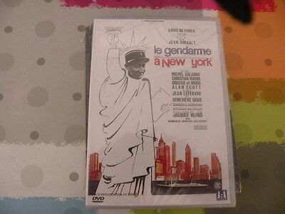Le Gendarme A New York  (Neuf)