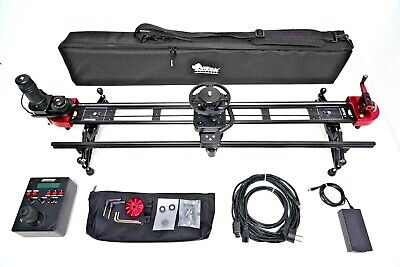 Kessler Crane Pocket Timelapse Dolly SLIDER + PARALLAX + ORACLE + MOTOR NP 5000€