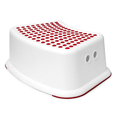 Bathroom Toilet Aid Squatty Step Foot Stool For Potty Help Prevent Constipation