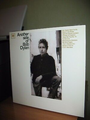 Bob Dylan Studio Collection Another Side Of Bob Dylan Cd Nuovo Sigillato Maxi