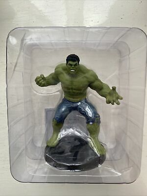 Marvel Movie Collection Special Issue 1 The Hulk Eaglemoss Figurine Figure