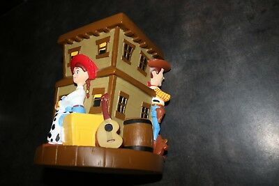 d9ff9323042de superbe grande TIRELIRE DISNEY PIXAR TOY STORY disneyland paris collector  2009