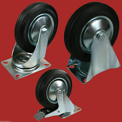 Selection: Transport Wheels Furniture Castors Apparatus Roll Industrierolle