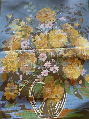 """Margot Large Printed Tapestry Canvas 19.5 * 26"""" 2333"""