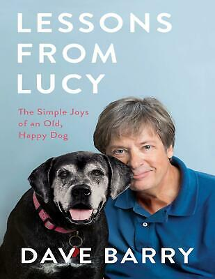Lessons From Lucy 2019 by Dave Barry (E-B0K&AUDI0B00K||E-MAILED) #8