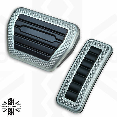 Foot pedal kit (brake+accelerator) for RangeRover Vogue L405 Autobiography Style