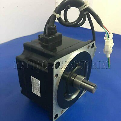 1PC Used Yaskawa servo driver SGMPH-08AAA41 Tested In Good Condition