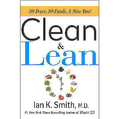Clean & Lean: 30 Days, 30 Foods, a New You (VERSION PDF)