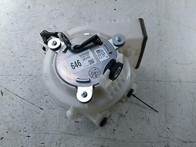2015 LEXUS NX SERIES Heater Blower Fan Motor Assembly G9230-48080 455
