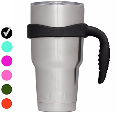 Tumbler Rambler Travel Coffee Cup Handle Holder for 40 Oz RTIC Simple Modern