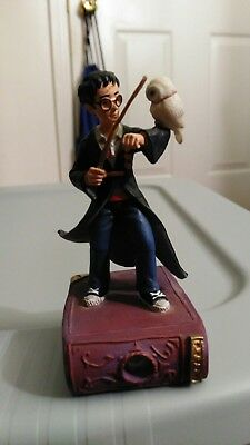 Harry Potter numbered view finder Hedwig Warner Bros 2000 collectible oop rare