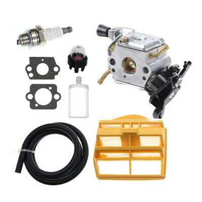 Air Filter Carburetor Kit Fuel Filter Oil Bulb Assembly Accessories High quality