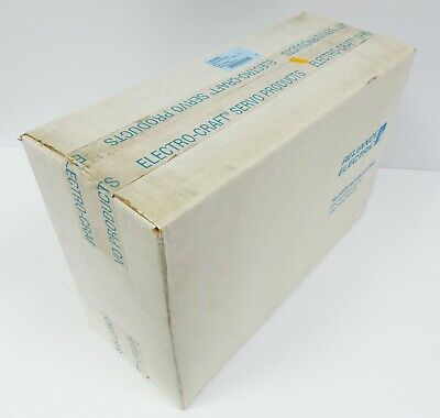 Electro Craft Reliance Electric PSM-50 9101-3000 Power Supply -sealed-