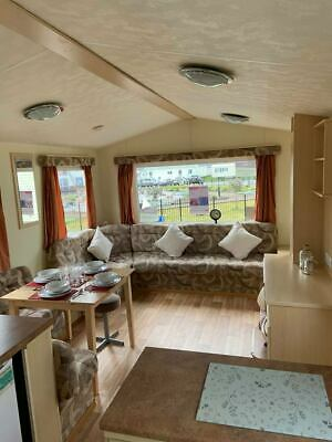 Cheap Starter Caravan For Sale North Wales