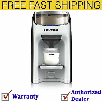 New Model and Improved Baby Brezza Formula Pro Advanced Formula Dispenser
