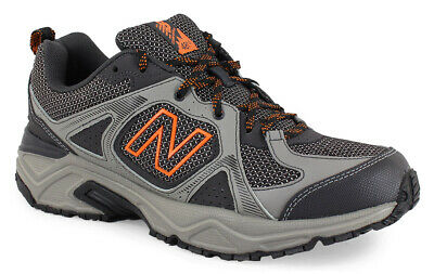 New Mens New Balance 573 v3 Trail Running Sneakers Shoes limited sizes Grey