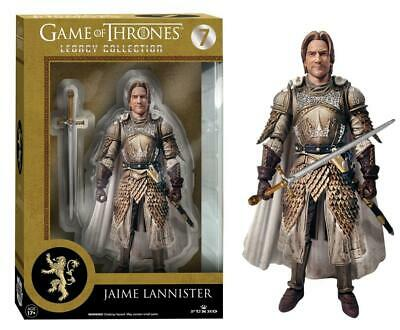 Funko Game of Thrones Jamie Lannister Legacy Collection Action Figure