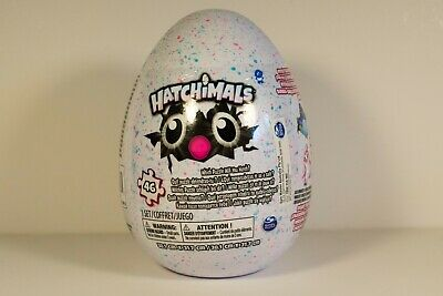 Hatchimals - Mystery Egg Puzzle *NEW*
