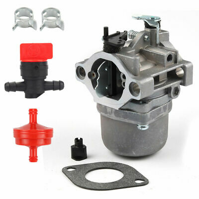 Carburettor Carb Kits For Briggs Stratton 12.5HP Accessary Tools Durable