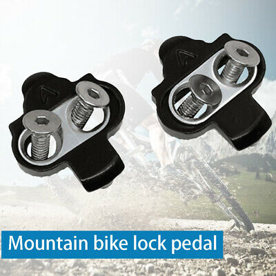 7dcd8cc3d7e Universal MTB MOUNTAIN ROAD BIKE Bicycle CYCLE PEDAL Cleats for Shimano SPD