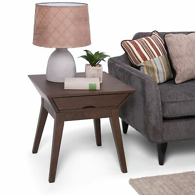 Incredible Wyndenhall Halifax End Side Table 139 99 Picclick Camellatalisay Diy Chair Ideas Camellatalisaycom