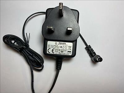27V 500mA Battery Charger Plug /& Power Lead for Gtech AFT001 AR02 DM001 K9 AirRam Cordless Vacuum Cleaners