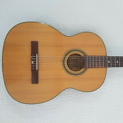 1965 Yamaha Dynamic Guitar No. S70, Japan Vintage Nippon Gakki