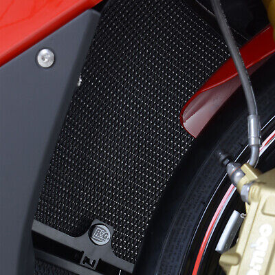 R&G Racing Radiator & Oil Cooler Cover Kit - BMW S1000RR (15-19)