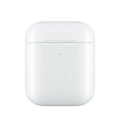 Apple kabelloses Ladecase für AirPods MR8U2ZM/A Apple AirPod Ladeadapter