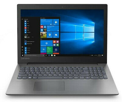 Lenovo IdeaPad 15,6 Zoll Notebook 4GB RAM 128GB SSD Windows 10 Modell 330-15AST