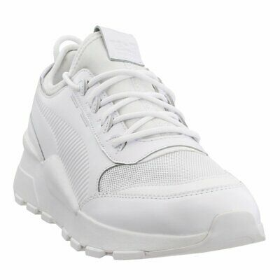 Puma RS-0 Sound Sneakers - White - Mens