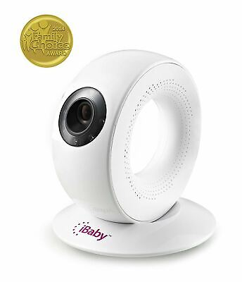 iBaby Monitor M2 - Babyphone vidéo pour iPod touch, iPhone et iPad