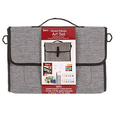 Studio 71 Mixed Media Set 37/pkg-