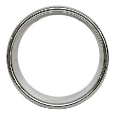 Carver / Marquis Yachts 74000137 Polished Stainless Steel 10 Inch Boat Trim Ring