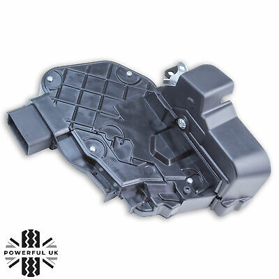 Rear Right offside door lock mechanism latch for Evoque central actuator RH O/S