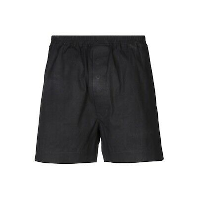 f49297cdb1 RICK OWENS RUNWAY Swim Shorts SS18 DIRT Forest 48 NEW - $200.00 ...