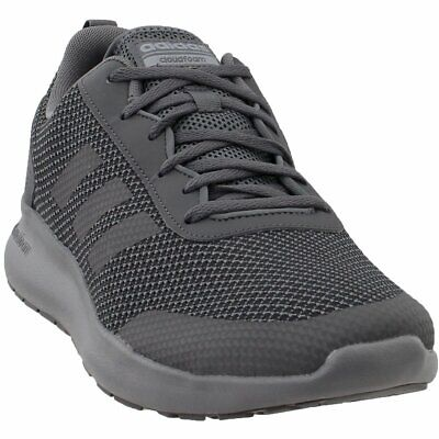 online store 771d9 ed692 adidas Element Race Running Shoes Grey - Mens - Size 10.5 D