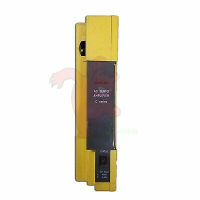 Back To Search Resultselectronic Components & Supplies Cheap Price Used 100% Tested Fanuc Servo Amplifier Unit A06b-6090-h006