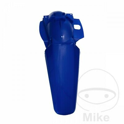 Polisport Blue Rear Mudguard Fender Gas Gas EC 125 2005-2006