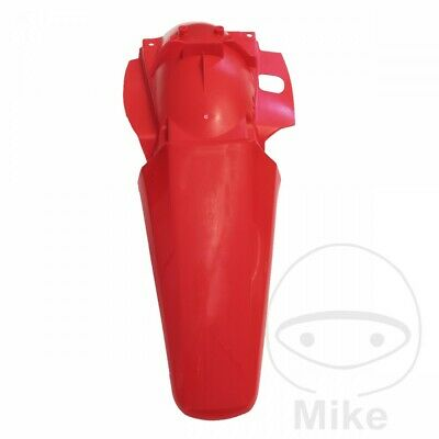 Polisport Red Rear Mudguard Fender Gas Gas EC 250 2005-2006